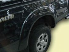 Fenders Hilux 2012 Cabina Simple Pintados